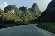 大山里的风景,清新、宁静、安逸,有着独特风情!