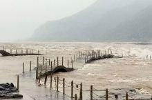 黄河壶口瀑布 黄河中华民族的母亲河 来到陕西必打卡的景点