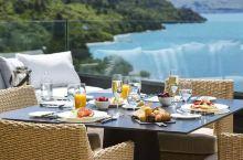 """新西兰凯德纳普斯角农场酒店 酒店隶属著名的罗莱夏朵集团,坐落在以""""葡萄酒之乡""""、装饰艺术中心和绵长东"""