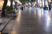 惠州商业步行街