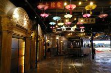 老上海怀旧风情美食