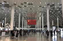 十一深圳游 哈工大 北京大学 清华大学深圳校区 一日游 十一期间 能看到北大的教学楼里还有人在学习