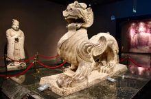 洛阳博物馆,恰逢平山郁夫丝绸之路文物展。 超值盛宴。截止十二月。没来的划进行程了。 里面展品每一个都