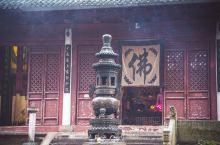 浙江台州国清寺 始建于隋朝,距今1400多年,与济南灵岩寺、南京栖霞寺、当阳玉泉寺并称为中国寺院四绝