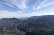 澳大利亚蓝山,这里没有蓝山咖啡,只有蓝山美景!