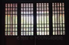 连州中学里面的刘禹锡纪念馆,那个写陋室铭的诗人