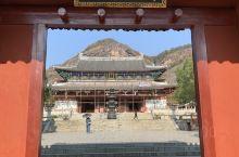 正一观,龙虎山风景区重要景点,也是个道教的宗教场所