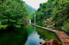 平利桃花溪景区,位于陕西省安康市平利县广佛镇境内,距离县城十五公里。进入其内,呈现给人们一幅水墨丹青