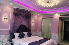 小情侣约会的秘密,乐山这个酒店的主题房好有特色 乐山夏威意酒店  ,据说有七八种风格可供选择哦,总有