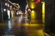 石泉古城老街