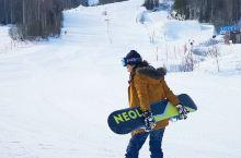 俄罗斯远东第一滑雪场,普京也爱来的滑雪天堂!  位于贝加尔湖西南角的Sobolinaya Mount
