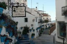 地中海小城米哈斯