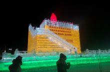 牙克石·呼伦贝尔  全中国唯一看冰赏雪不花钱的地方,内蒙古呼伦贝尔额牙克石市,欢迎您!成吉思汗踏过的
