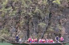 大美长江三峡游轮   巴东神农溪码头  从重庆朝天门码头坐总统号豪华游轮游三峡历时74小时到宜昌。神