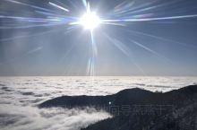 成都西岭雪山,1月11上去的,有雪,还不错,阴阳界没必要过去