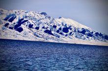 """""""大西洋最后一滴眼泪""""赛里木湖安静的美!"""