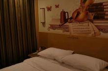 酒店环境不错,很温馨。