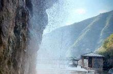 郑国渠风景区——冬游遇见最美的你!  此时外界已是天寒地冻,听说郑国渠风景区冬季既能滑冰又能赏冰挂,