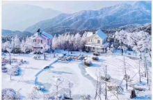 江浙沪周末旅游新玩法一滑雪 +温泉  江浙沪周边自驾游去哪里?这一直是个头疼的问题。总感觉周边旅游两