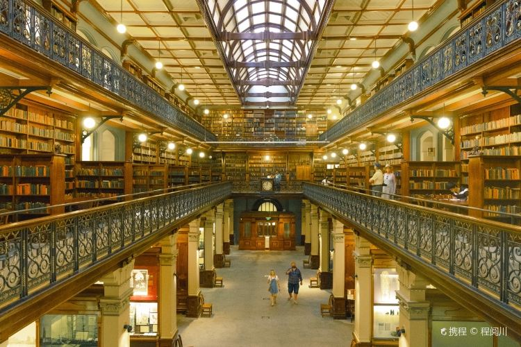 State Library of South Australia4