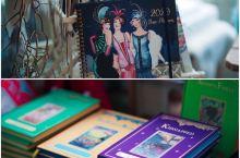巴斯|去TULLY&GEORGE逛古着  不知道从什么时候开始,中国年轻人开始热衷于在世界各地的小店