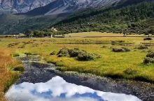 从你的全世界路过/稻城亚丁/国内旅游攻略 有多少人是因为一部电影跑去亚丁,不得不说稻城亚丁的风景是美