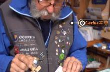 世界最南端的邮局 Correo del fin del mundo 位于阿根廷乌斯怀亚的火地岛国家公