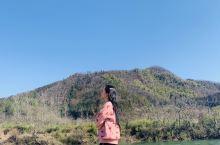 """去感受春天的芬芳吧 在河边在山间寻找一位叫""""马兰的姑娘""""。"""