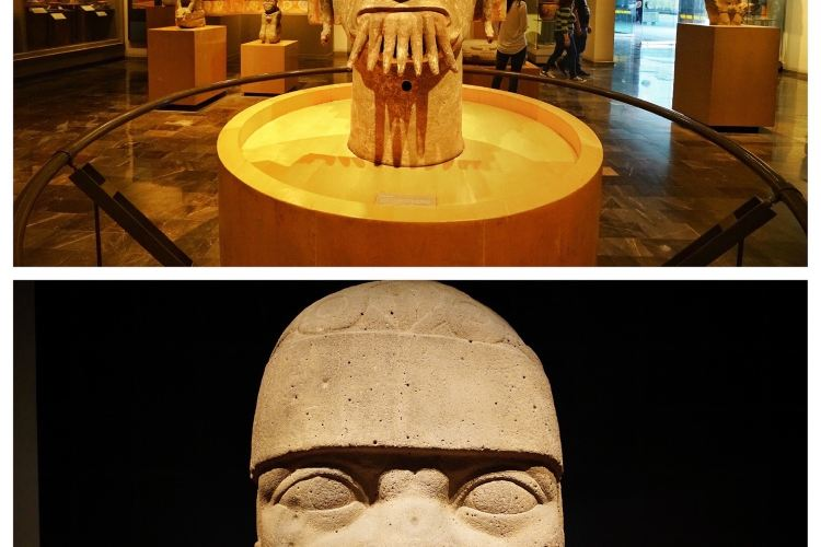 National Museum of Anthropology3