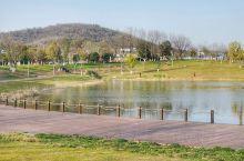汤山矿坑公园,开放式郊野公园,放放风,透透气,呼吸春天的气息…