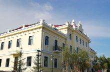 绥芬河市天长山六大纪念馆,期待你的参观旅游。