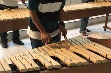 印尼独特的奏乐