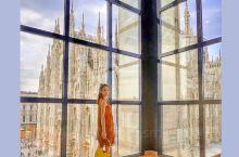 米兰   这些独家拍摄角度绝对不可错过  拍摄主体:米兰大教堂  · 【交通攻略】 →乘坐地铁在DU