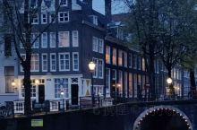 阿姆斯特丹之夜,当这一切结束后, 你会遇到的第一个人是谁?