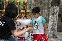 与其撒狗粮,不如来领糖[吃瓜] 感谢旺旺集团提供糖果礼品!