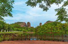 江西多名山,相对于三清山、龙虎山、庐山和井冈山的声名在外,地处上饶弋阳的龟峰应该算是一个低调的存在。