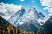 趁年轻,去旅行吧 千万年时间躁动不安的底层运动,将四川断裂成相差3000多米海拔的【川东】和【川西】