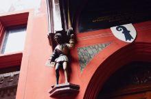 巴塞尔市政厅