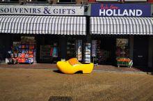 荷兰最古老的城市之一,代尔夫特,出产出名的代尔夫特蓝陶!