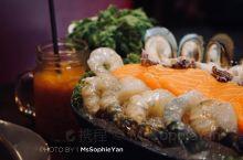 伦敦美食|中国城的宝藏套餐也做火锅! CHALIDA - Thai Tapas & Hot Pot