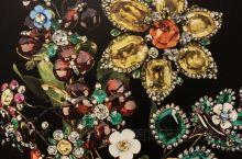 荷兰冬宫博物馆–神话般的珠宝杰作展Dutch Hermitage Museum – fabulous