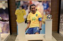 巴西-足球的世界 马拉卡纳体育场
