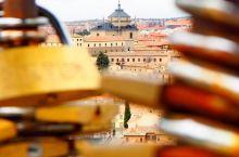 ⛰【景点攻略】 📍详细地址: 托莱多·Vega de Toledo   🚗交通攻略:我从马德里出发,