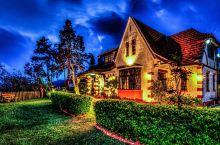 分享一下一间英式的中古大别墅和其历史~ 地点: 马来西亚金马仑高原 梦莱别墅 这房子建于1933年,