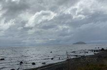 陶波湖-大海一样浩淼的湖泊,新西兰最大的淡水湖,几乎和新加坡一样大。