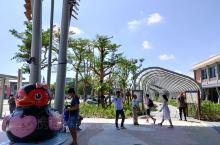 新车站亮亮相 70周年长假,台湾因此最安静,平日的花莲一定更是自然、自然还是美丽的山水  天气十分好