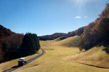 播磨自然高原 红叶季高尔夫攻略