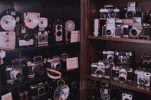 首尔 中古相机专家店 喜欢的 懂行的 这里就是绝对的宝藏 所有的相机都是主人从各国淘回来的 从图片也