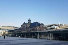 台中---值得再来一次的文艺清新城市!为了巴洛克风格的火车站和宫原眼科的冰淇淋,特意乘坐台铁普悠玛号