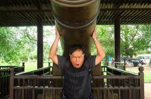 在越南中部顺化,有個保存得很好之近代皇城,那就是顺化皇城,又名紫禁城,他是仿照中囯北京的紫禁城建造的